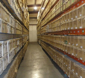 storage facilities in Dubai