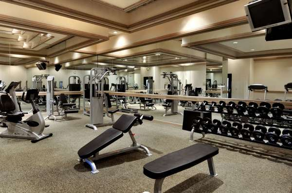 Finding the best fitness club or gum in town