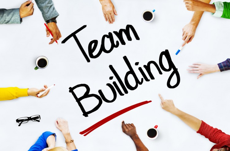 Team-Building-In-The-Workplace