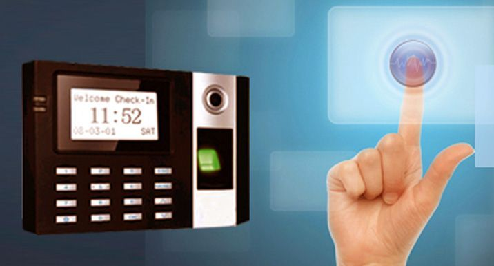 Reasons of using a biometric attendance system